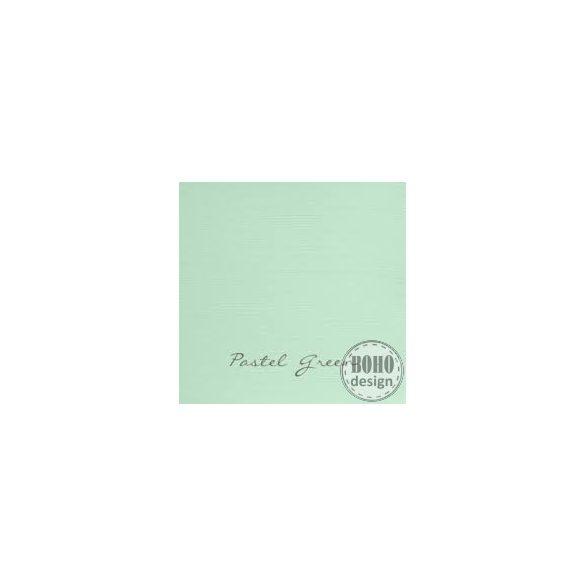 Pastel Green  -  ÚJ szín 2021 - AUTENTICO VINTAGE CHALK PAINT