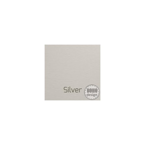 Silver - AUTENTICO VINTAGE CHALK PAINT   P