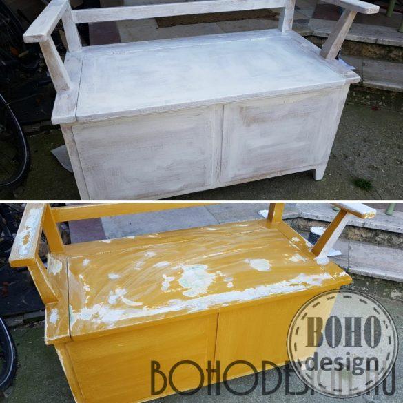 Saját festett bútoraid - egyedi rendelésre