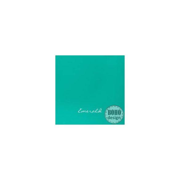 Emerald  -  ÚJ szín 2021 - AUTENTICO VINTAGE CHALK PAINT