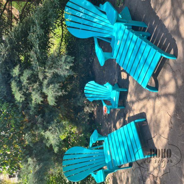 Dark Turquoise -  ÚJ szín 2021 - AUTENTICO VINTAGE CHALK PAINT