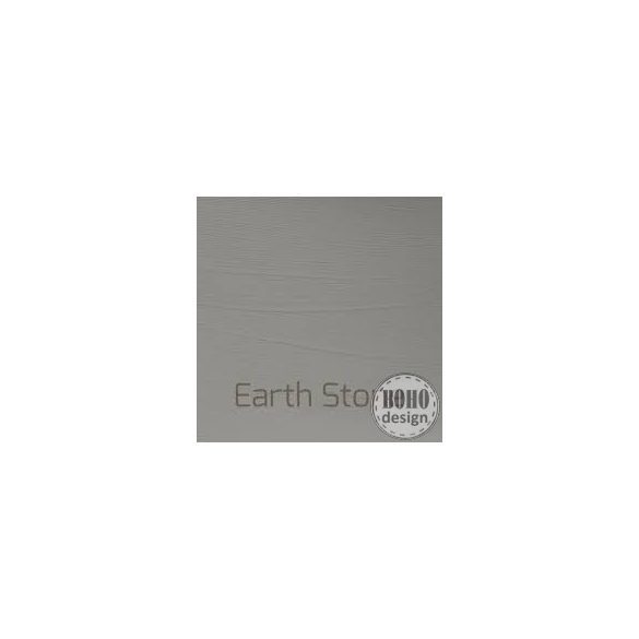 Earth Stone  - AUTENTICO VINTAGE CHALK PAINT   D