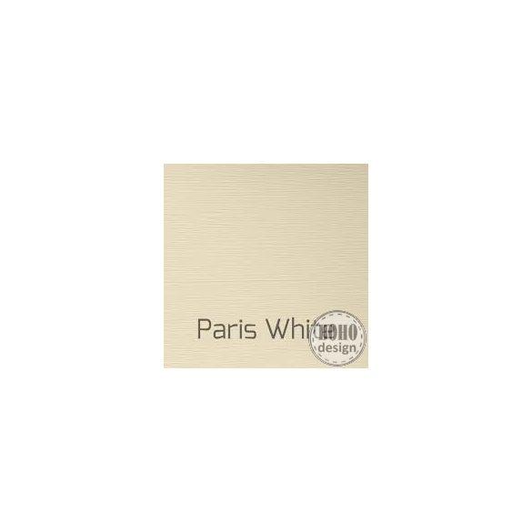 Paris White - AUTENTICO VINTAGE CHALK PAINT P