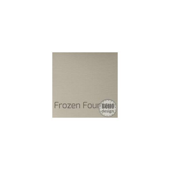 Frozen Fountain - AUTENTICO VINTAGE CHALK PAINT D