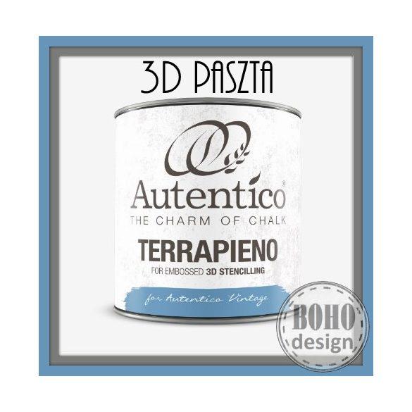 3D paszta - AUTENTICO TERRAPIENO