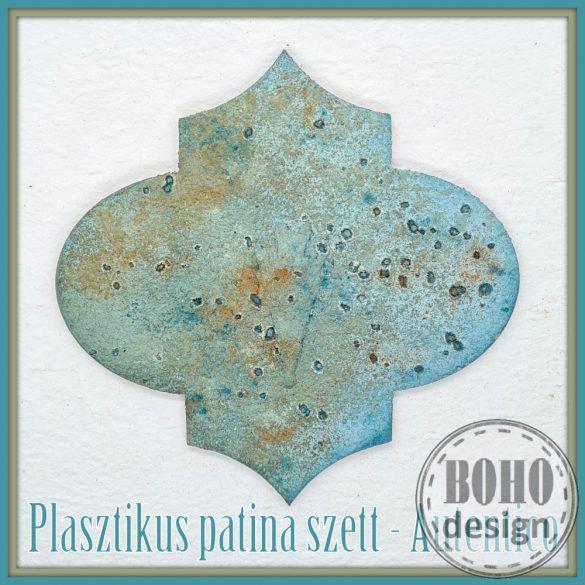 Patina SZETT
