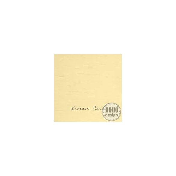 Lemon Curd  -  ÚJ szín 2021 - AUTENTICO VINTAGE CHALK PAINT
