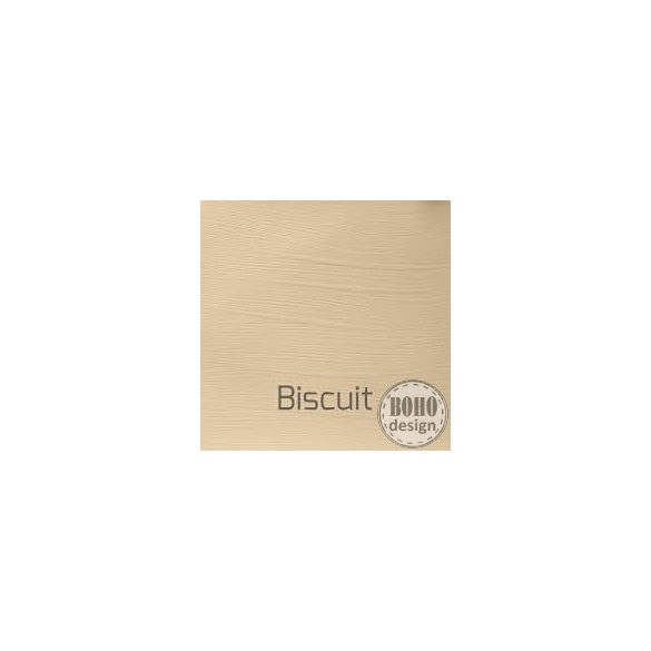 Biscuit  -  AUTENTICO VERSANTE (nem kell viaszolni vagy lakkozni)