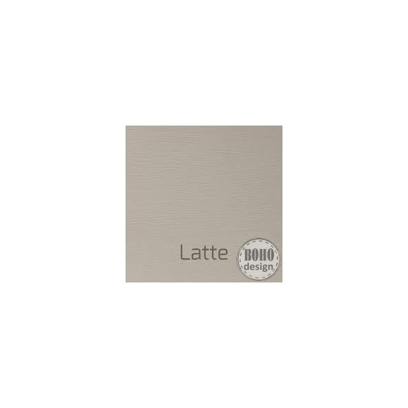 Latte - AUTENTICO VINTAGE CHALK PAINT D
