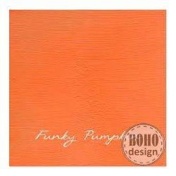 Funky Pumpkin  -  ÚJ szín 2021 - AUTENTICO VINTAGE CHALK PAINT