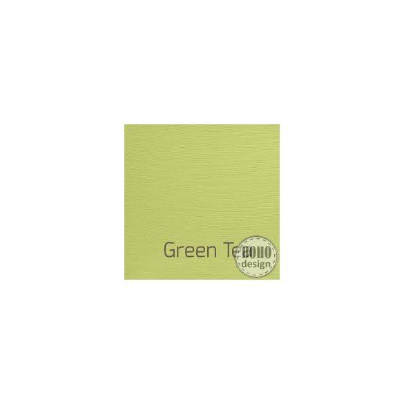 Green Tea -  AUTENTICO VERSANTE (nem kell viaszolni vagy lakkozni)