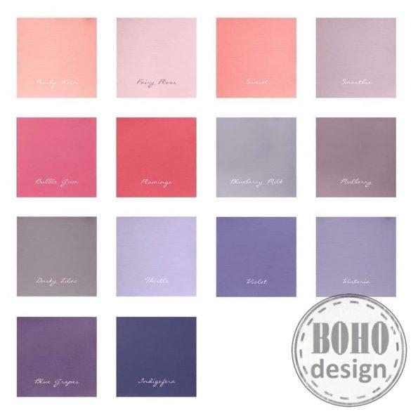Dusky Lilac -  ÚJ szín 2021 - AUTENTICO VINTAGE CHALK PAINT