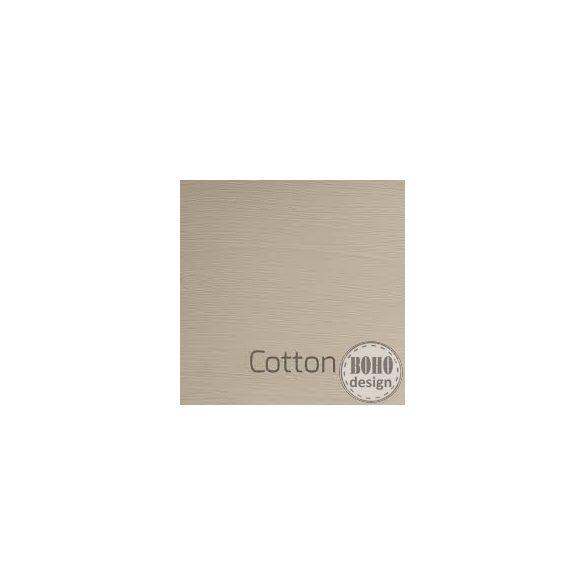 Cotton - AUTENTICO VINTAGE CHALK PAINT. D