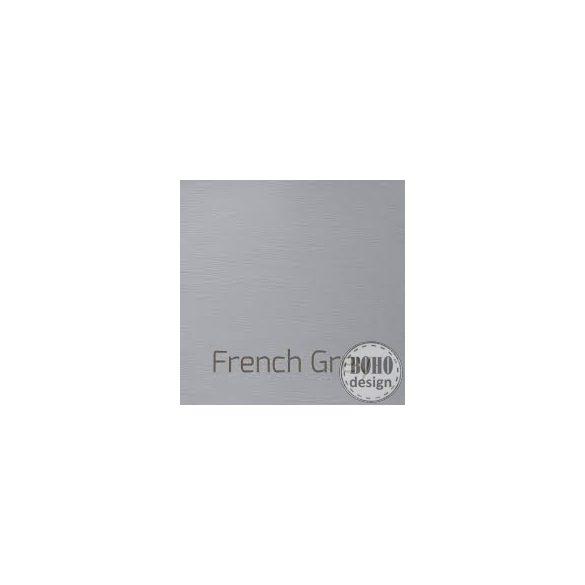 French Grey - AUTENTICO VINTAGE CHALK PAINT   D