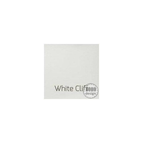 White Cliff- AUTENTICO VINTAGE CHALK PAINT P