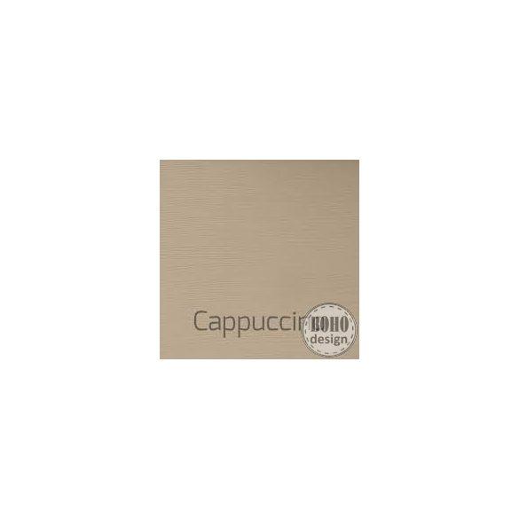Cappuccino  -  AUTENTICO VERSANTE (nem kell viaszolni vagy lakkozni)