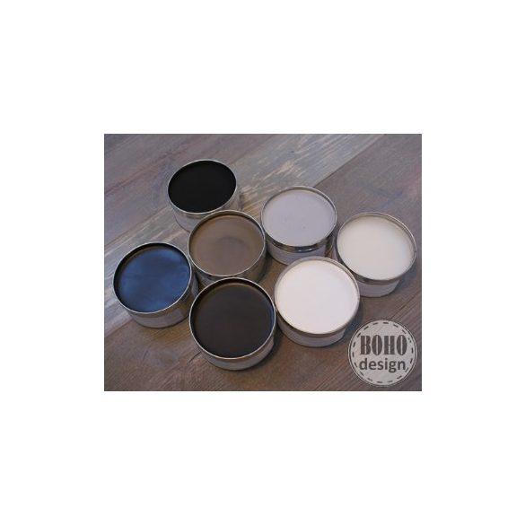Sötétbarna antikoló bútorviasz - Autentico wax