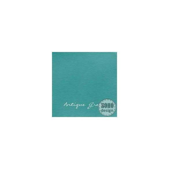 Antique Green  -  ÚJ szín 2021 - AUTENTICO VINTAGE CHALK PAINT