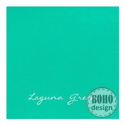 Laguna Green  -  ÚJ szín 2021 - AUTENTICO VINTAGE CHALK PAINT