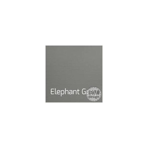 Elephant Grey - AUTENTICO VINTAGE CHALK PAINT