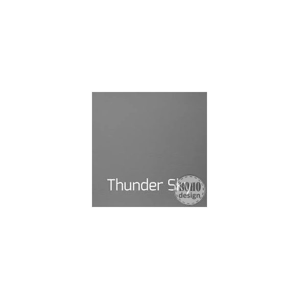 Thunder Sky  - AUTENTICO VINTAGE CHALK PAINT   TR