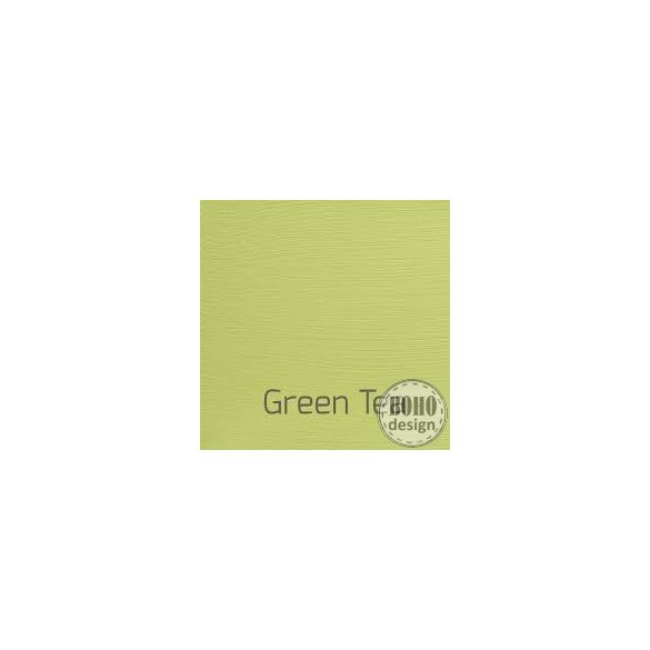 Green Tea - AUTENTICO VINTAGE CHALK PAINT