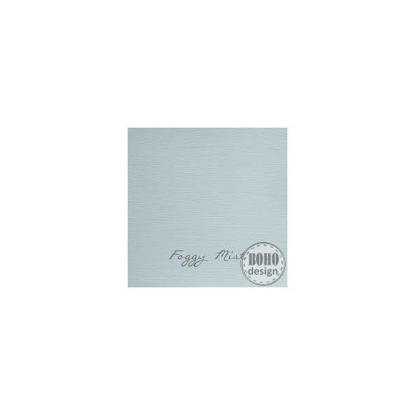 Foggy Mist -  ÚJ szín 2021 - AUTENTICO VINTAGE CHALK PAINT
