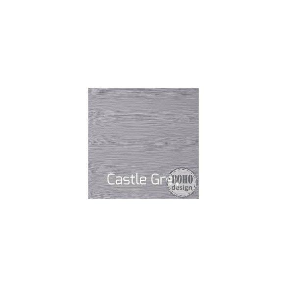 Castle Grey - AUTENTICO VINTAGE CHALK PAINT   D
