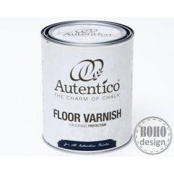 Padlólakk - nagy igénybevételhez - Autentico Floor Varnish