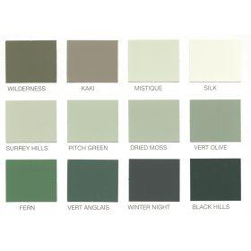 Zöldek